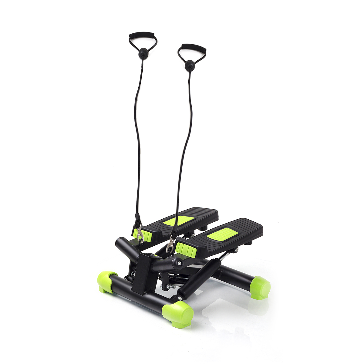 Swing Stepper Fitness Twister Home Trainer Side Computer
