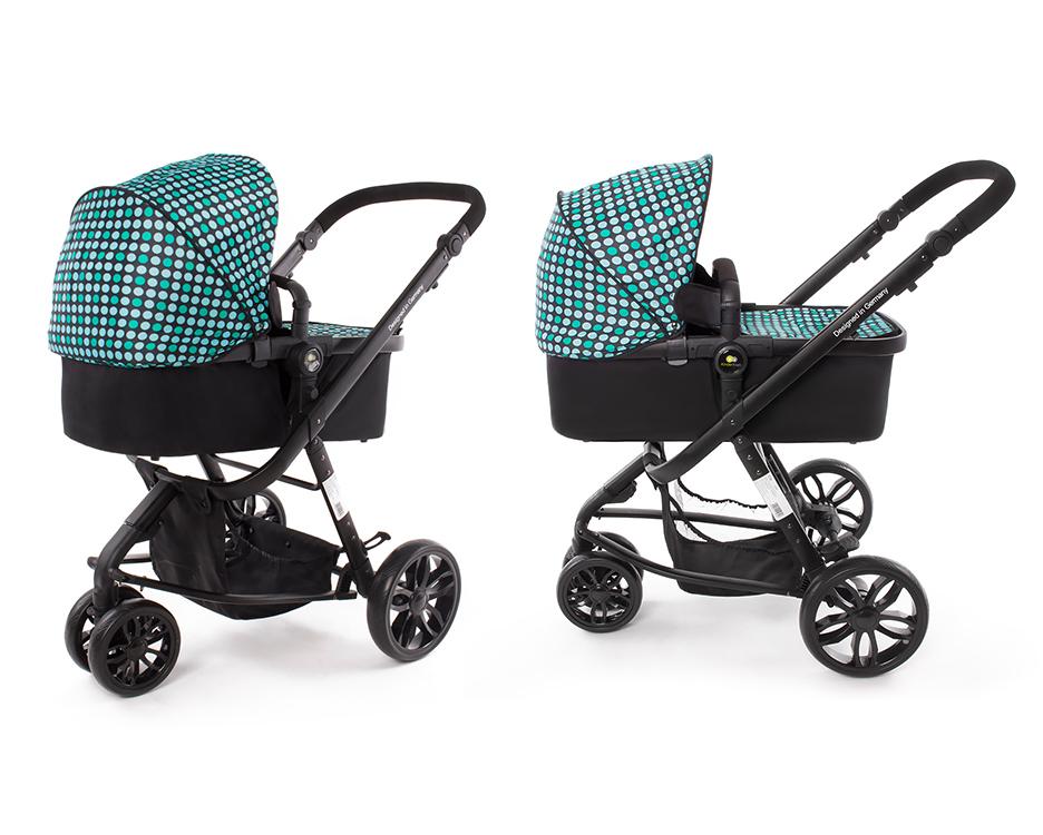 kombikinderwagen kinderwagen buggy babyschale babywagen neu sofort lieferbar ebay. Black Bedroom Furniture Sets. Home Design Ideas