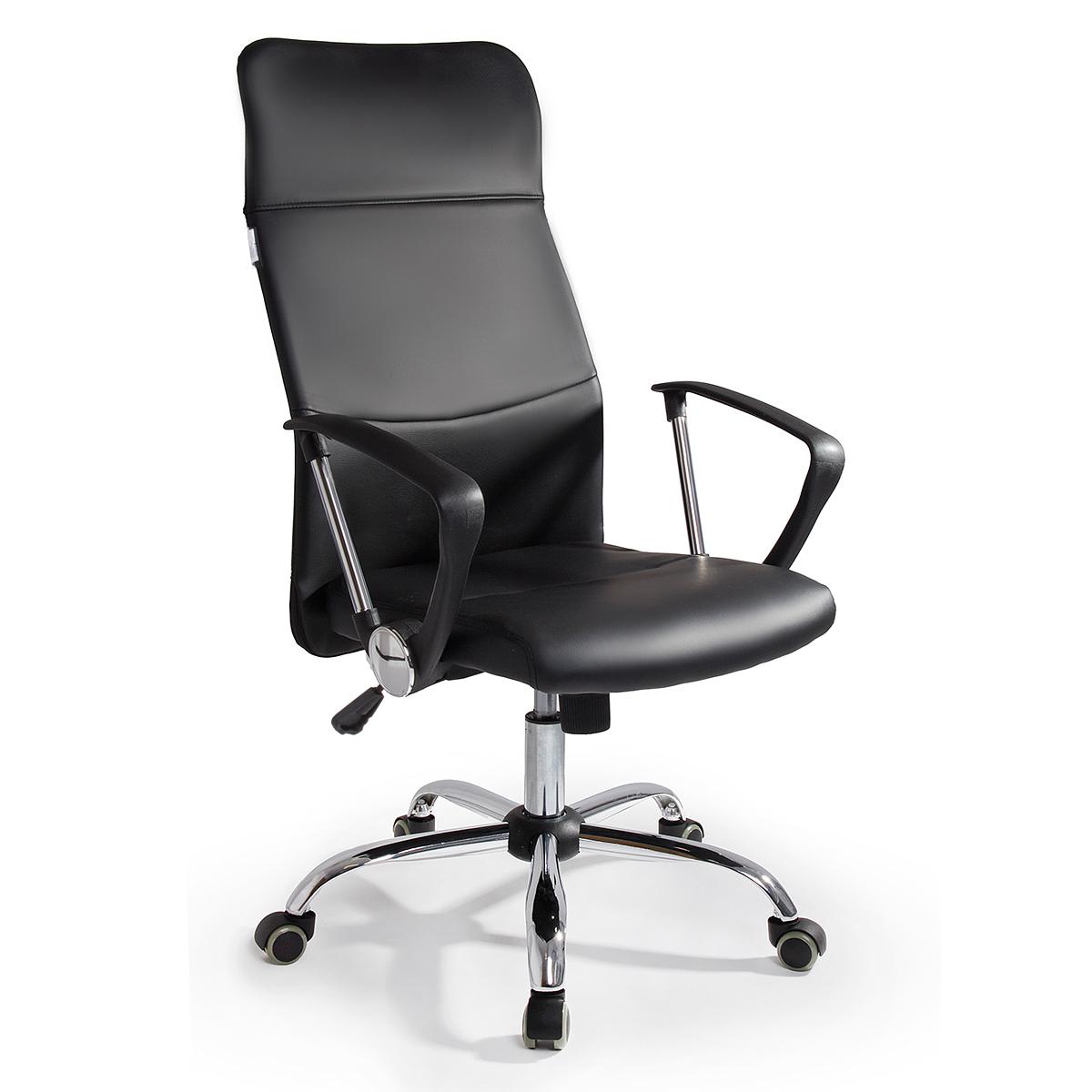 Sedia girevole da ufficio scrivania poltrona direzionale for Sedia ufficio direzionale