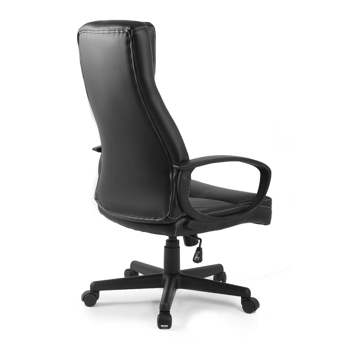 Sedia ufficio rotante poltrona direzionale da ecologiche for Poltrona design ebay