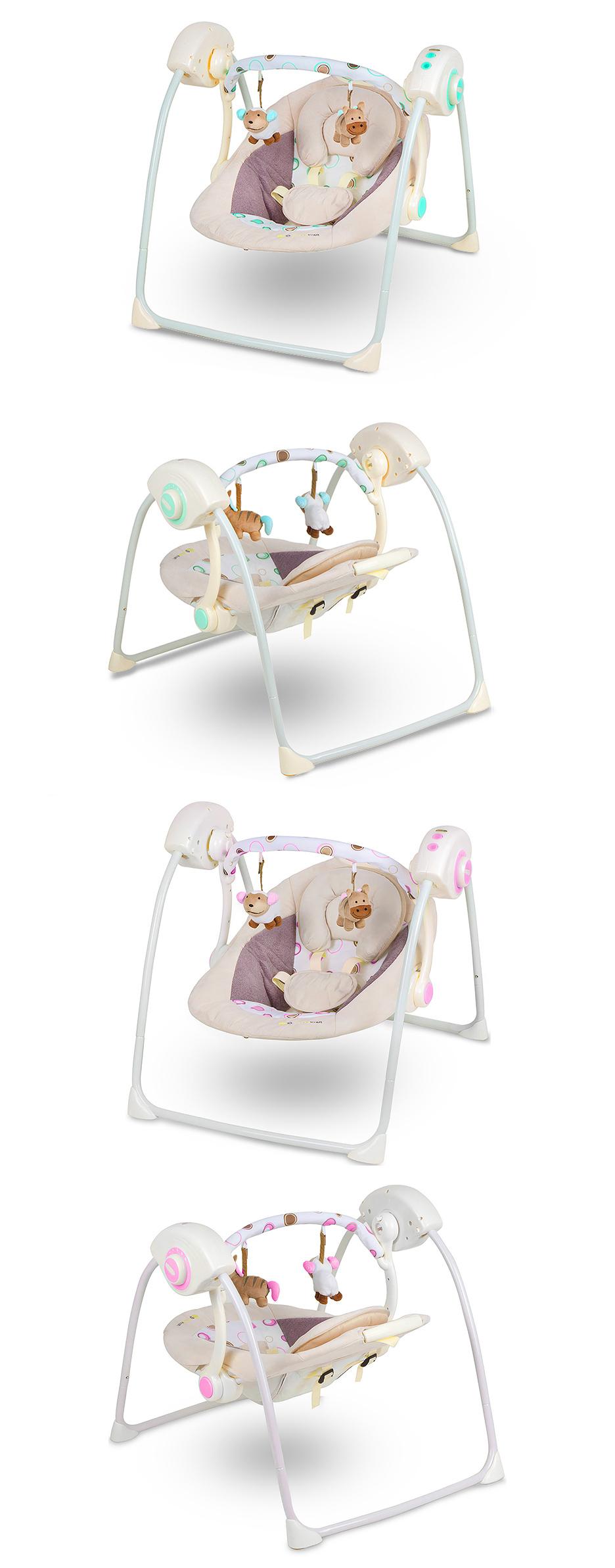 kinderkraft easyswing transat de b b balan oire pour bascule si ge porte b b ebay. Black Bedroom Furniture Sets. Home Design Ideas