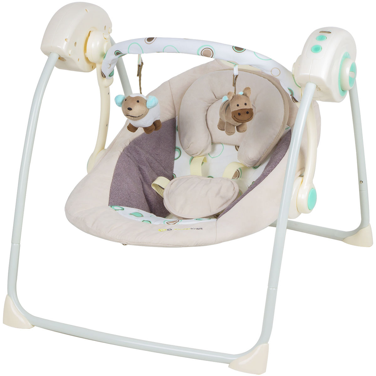 Baby Bouncing Chair Carrier Swing Seat Bouncer Play Mat