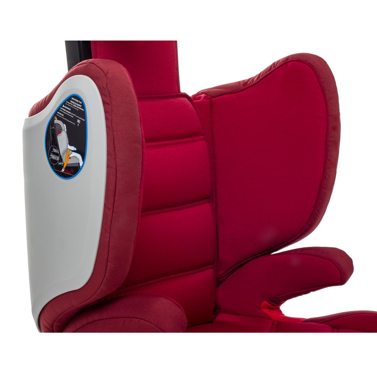 Si ge voiture pour b b isofix chaise pour enfant si ge de for Siege enfant 15kg