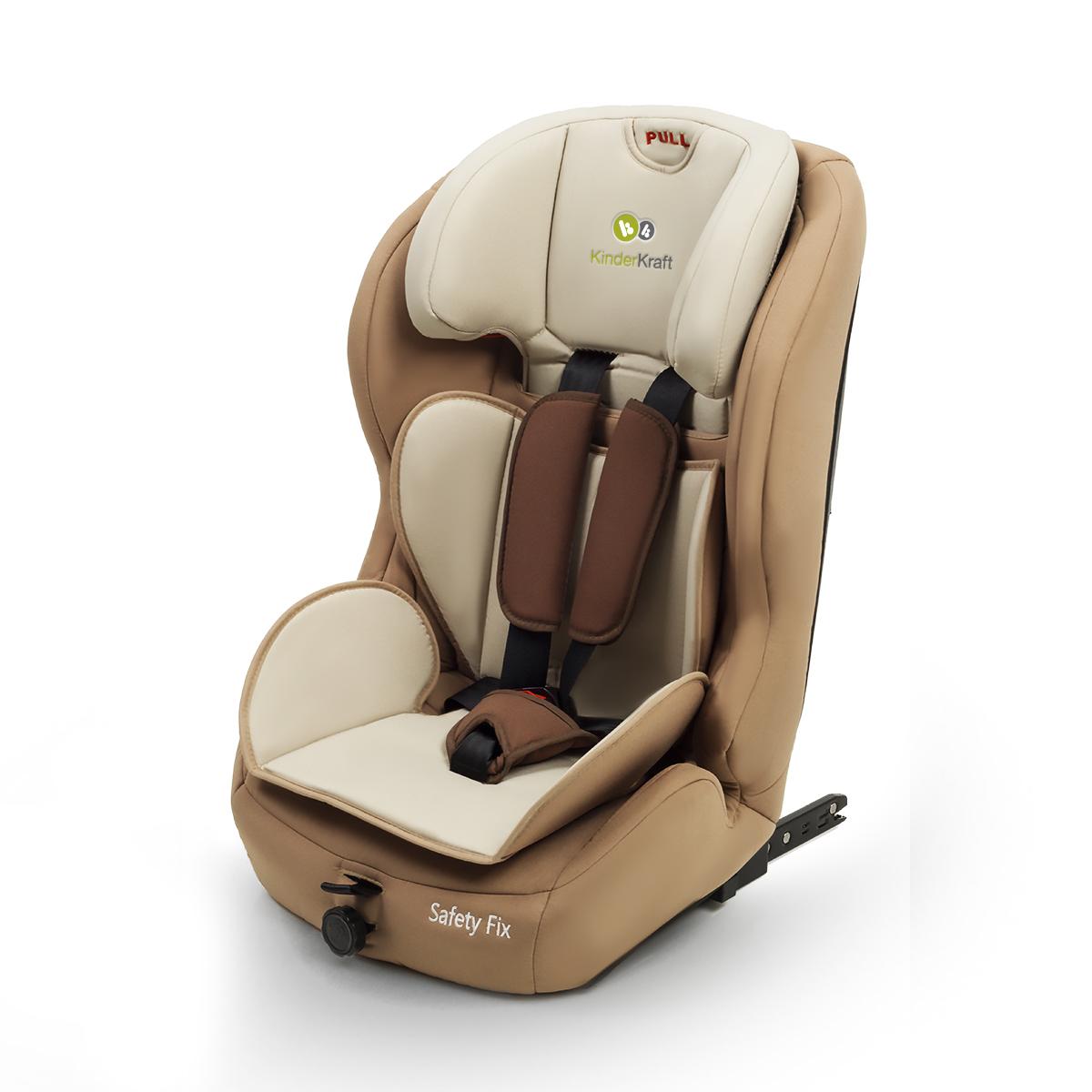 isofix car seat child car seat child seat car seat safetyfix beige ebay. Black Bedroom Furniture Sets. Home Design Ideas