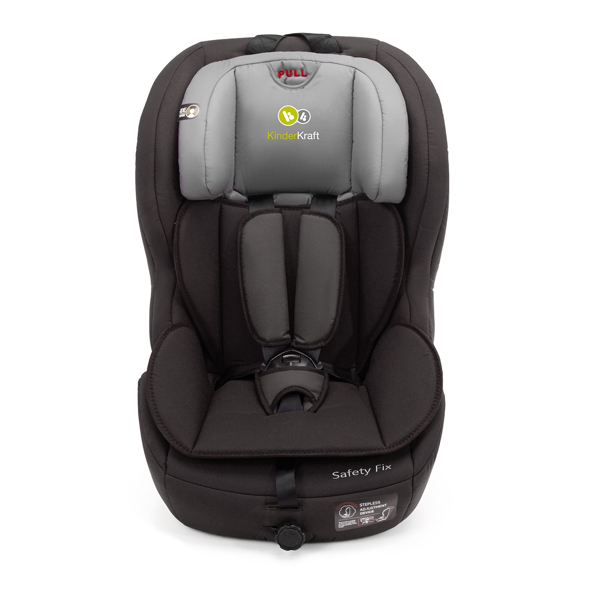 Kinderkraft Safety Fix Car Seat Reviews