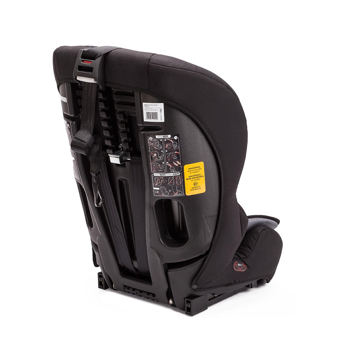 Kinderkraft Safety Fix Car Seat Reviews