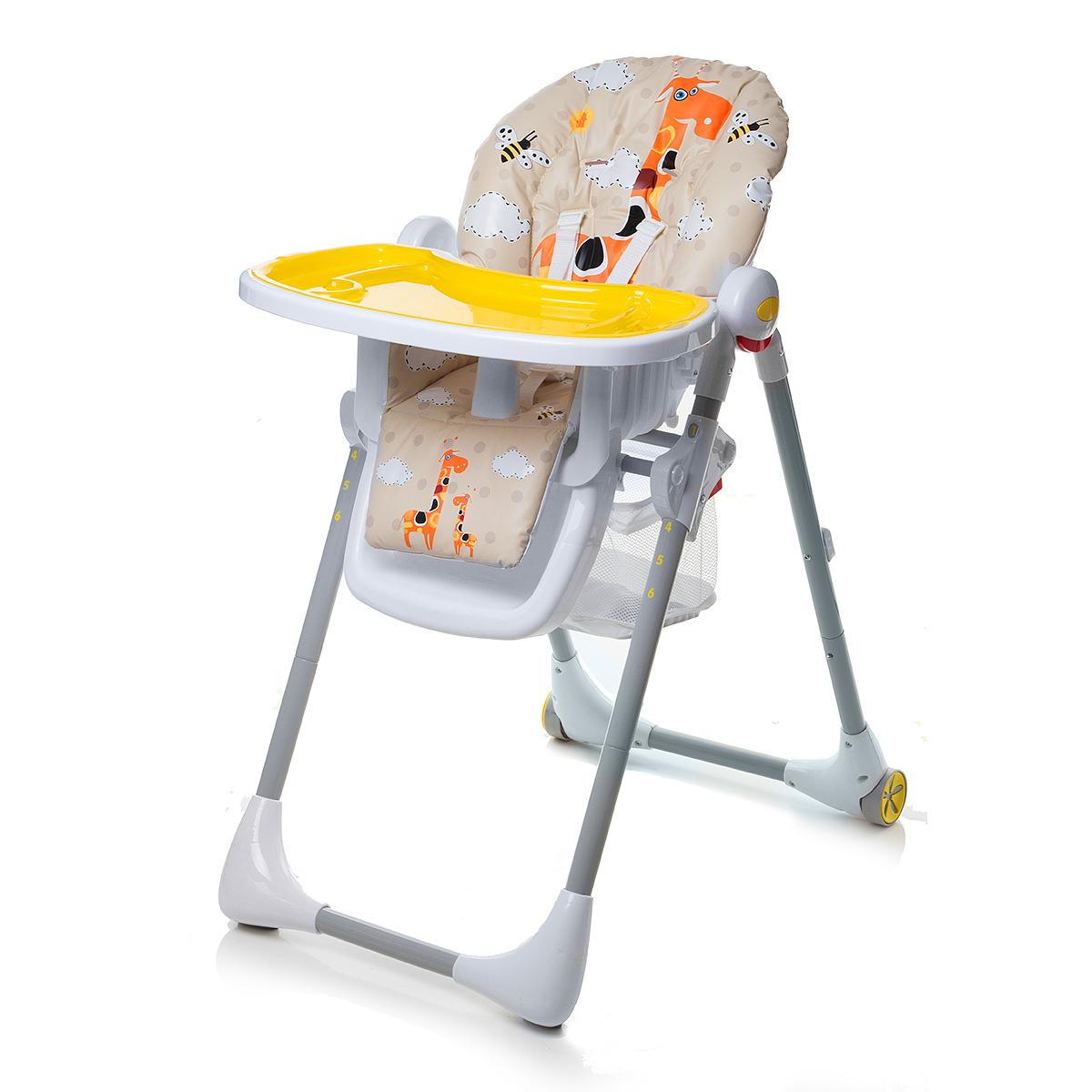 Kinderkraft cosy si ge haute pour enfants avec escaliers for Chaise kinderkraft