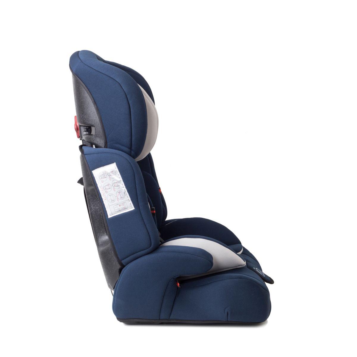 autokindersitz kinderautositz kindersitz 9 bis 36 kg comfort up dunkelblau neu ebay. Black Bedroom Furniture Sets. Home Design Ideas