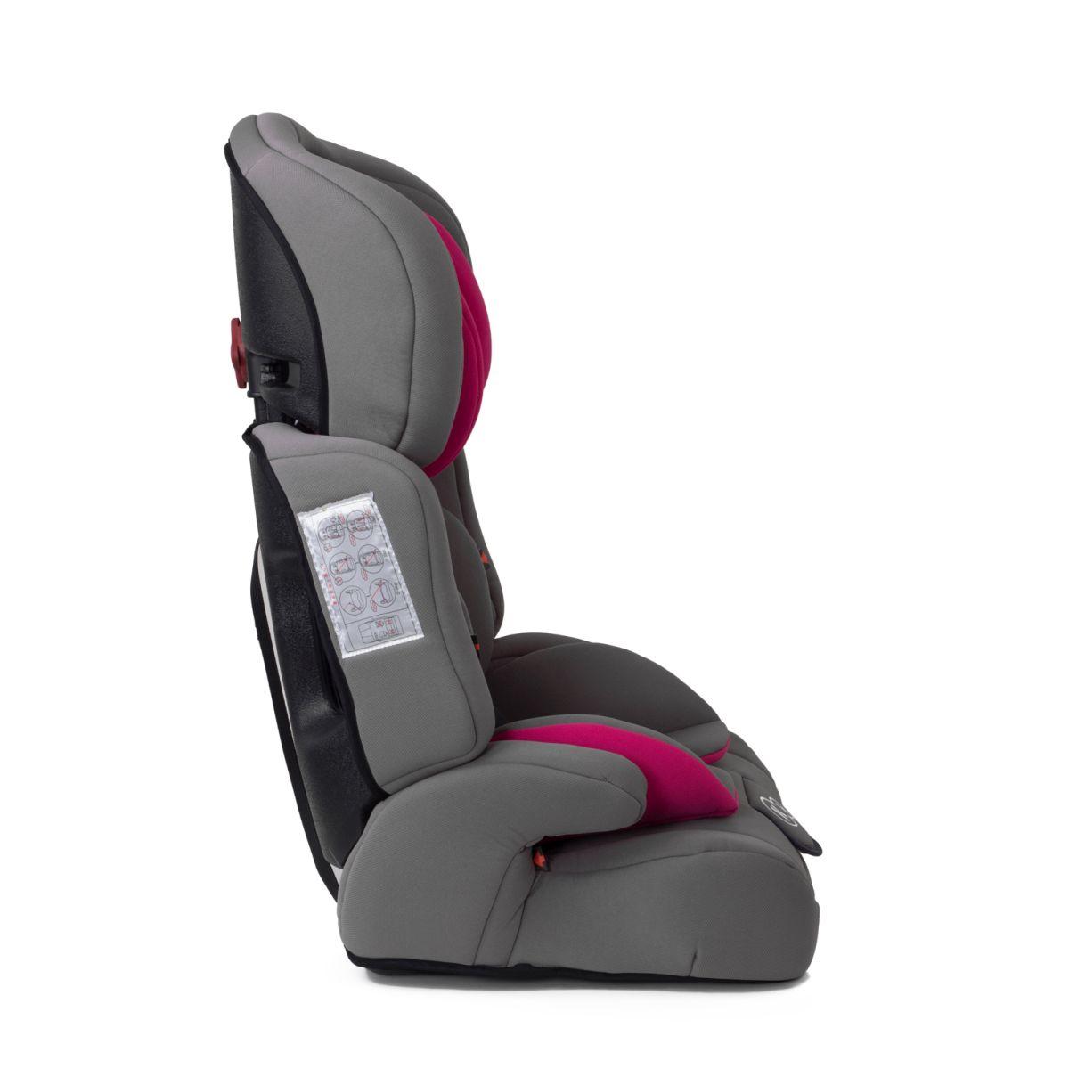 si ge de voiture pour enfant b b chaise 9 36 kg comfort up rose ebay. Black Bedroom Furniture Sets. Home Design Ideas