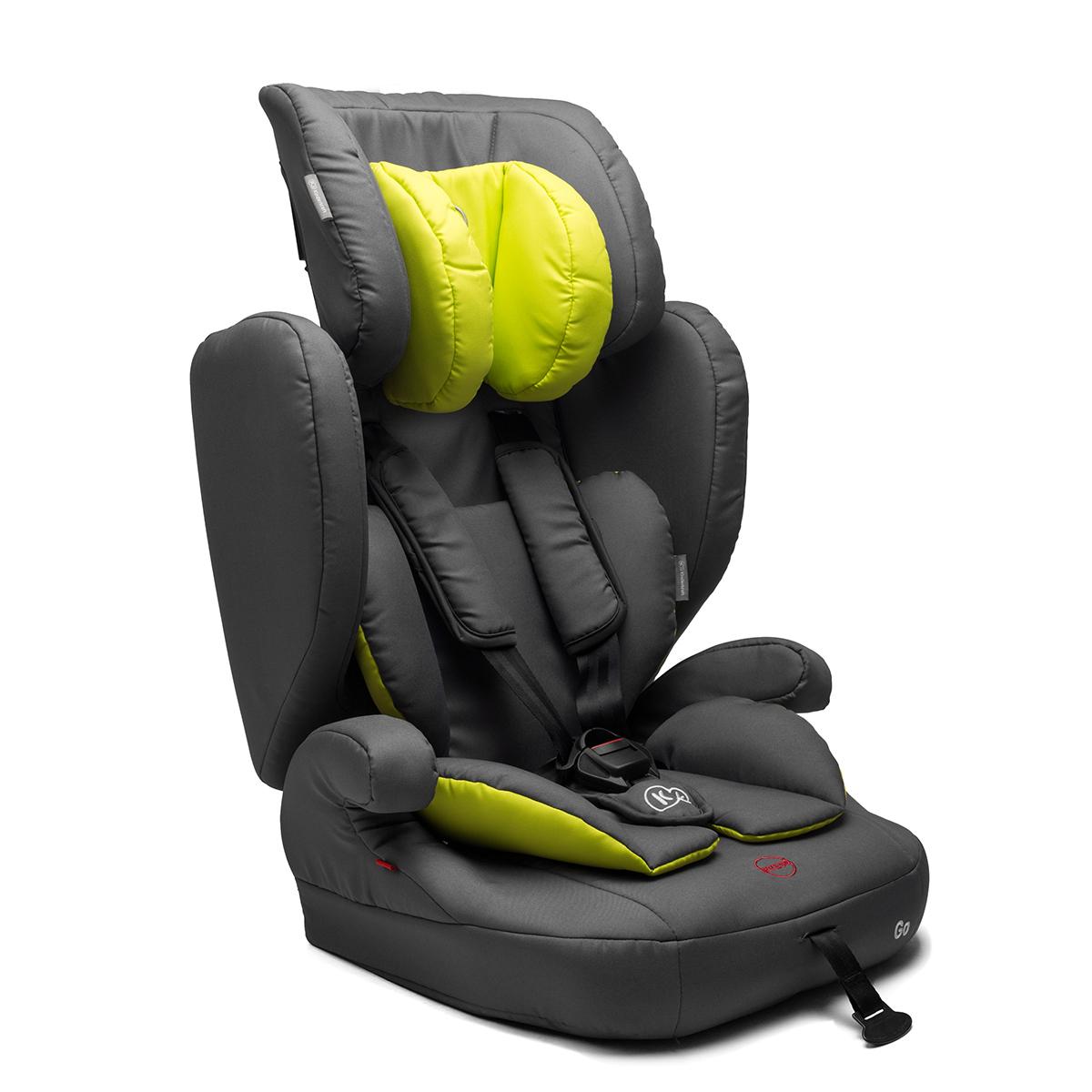 Kinderkraft go si ge voiture pour b b de chaise enfant 9 for Chaise enfant voiture