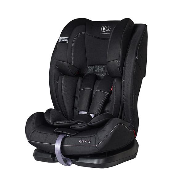 Kinderautositz 9-36 kg Kinderkraft GRAVITY