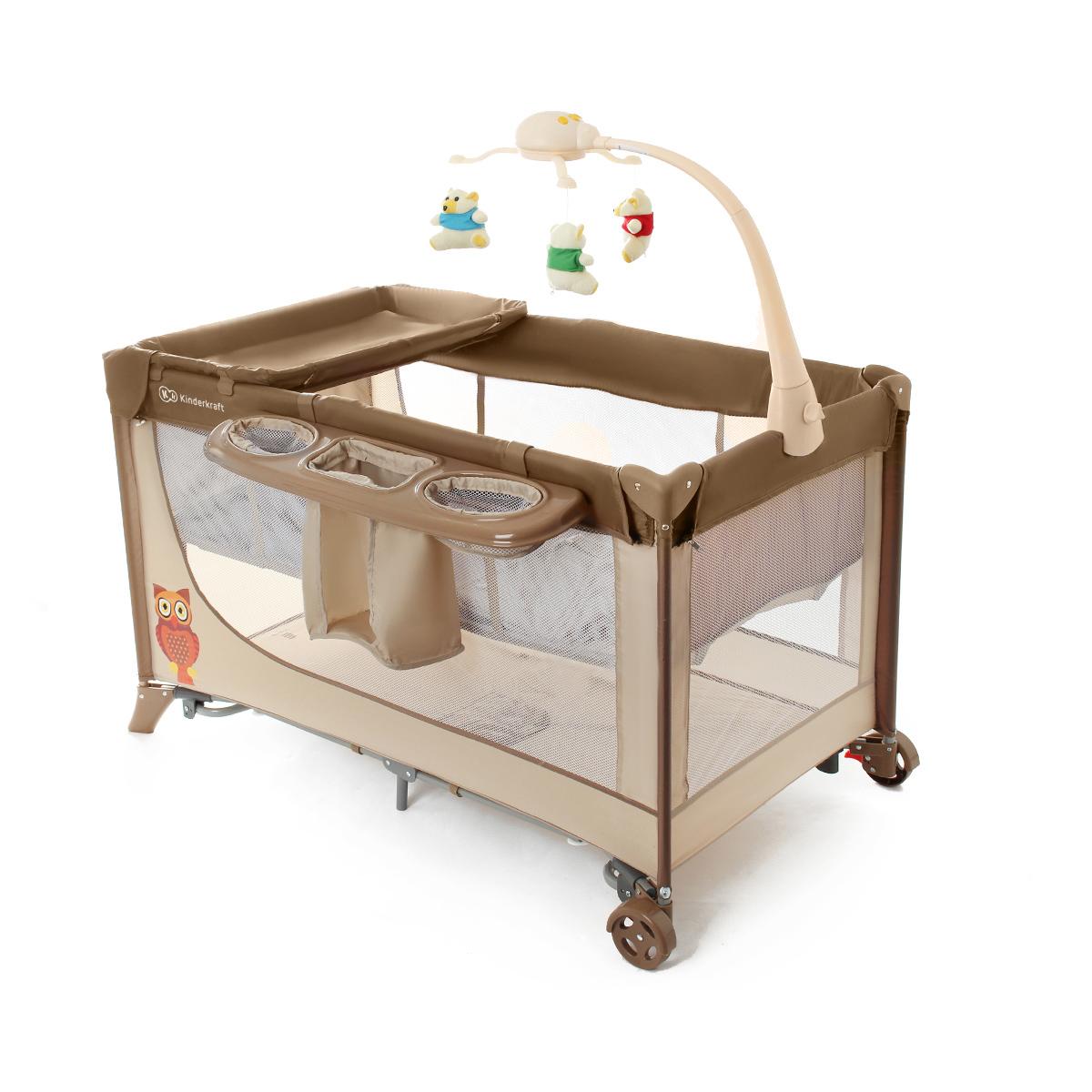 babybett kinder baby reisebett kinderbett klappbett laufstall joy full zubeh r ebay. Black Bedroom Furniture Sets. Home Design Ideas
