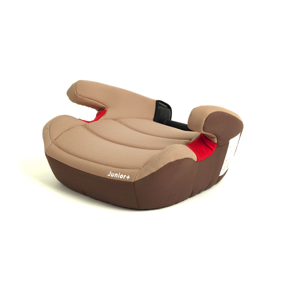 Kinderkraft junior ox beige si ge voiture pour b b chaise for Chaise kinderkraft