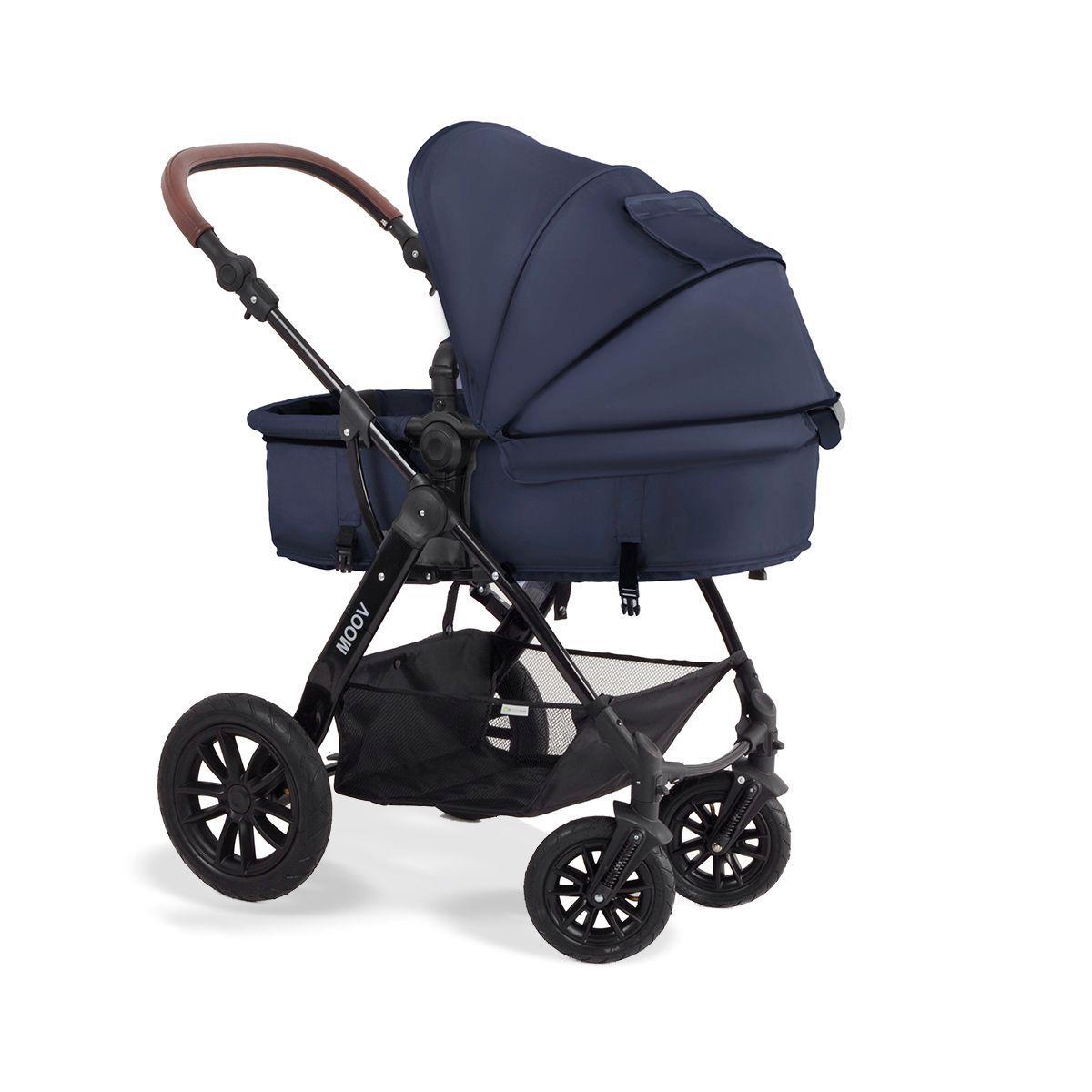 kinderkraft moov multi kinderwagen kombikinderwagen mit buggy babyschale neu ebay. Black Bedroom Furniture Sets. Home Design Ideas