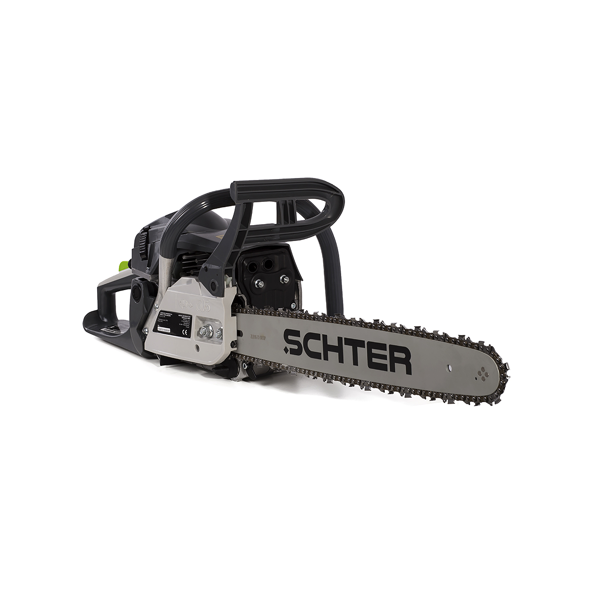 Chainsaw Petrol Chainsaw Motorized Chain Saw Motor Saw