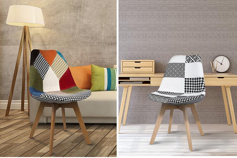 homekraft FLORO Set di due sedie sala da pranzo cucina alto   eBay