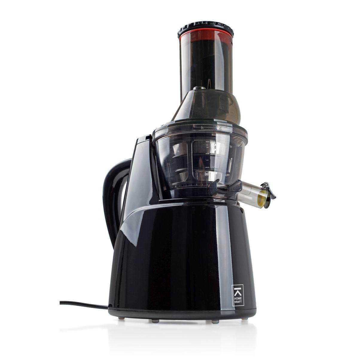 Juice Extractor Low Speed Juicer Press Essence Large einlassoffnung Top 5902533900374 eBay