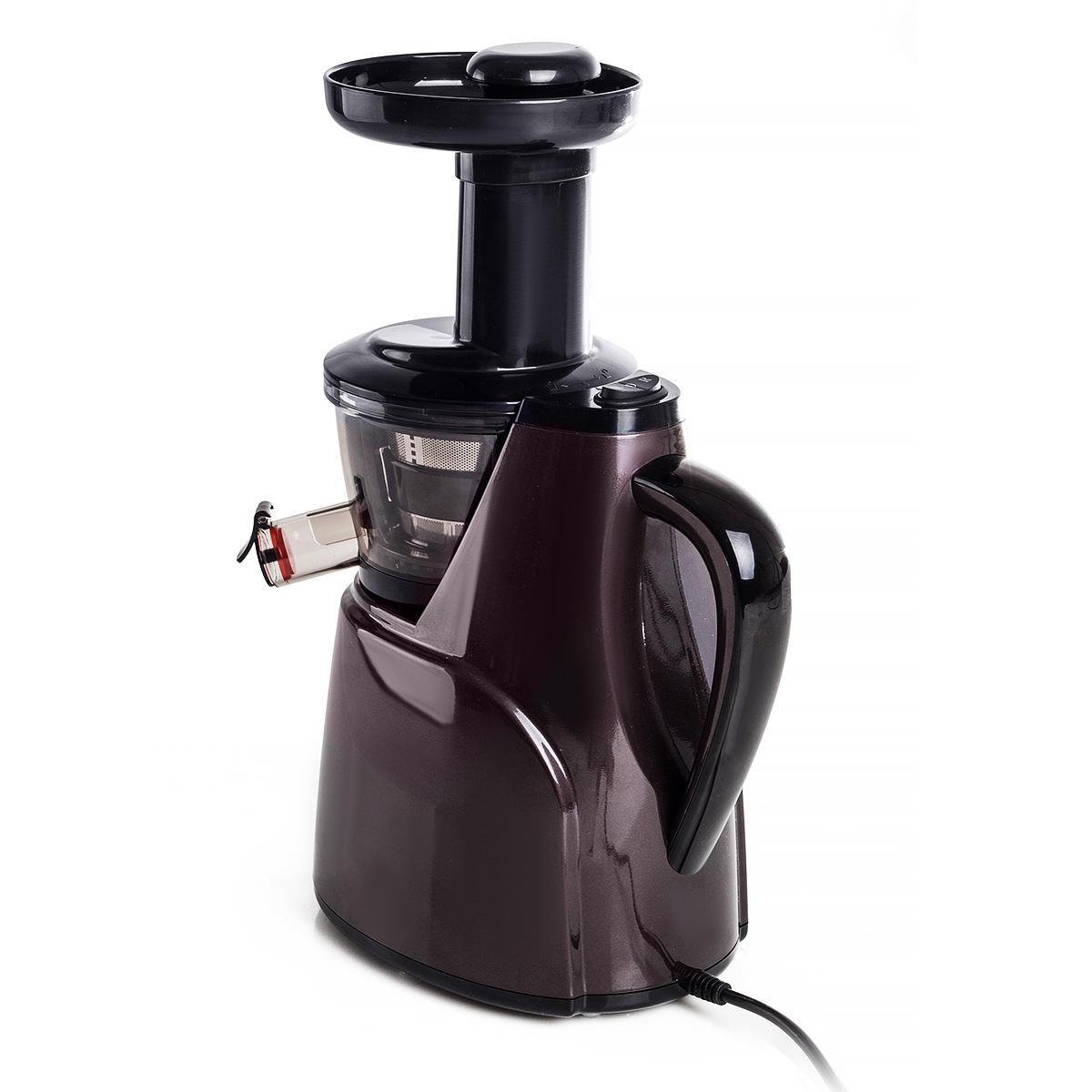 Juicer Press Fruit vegetable Slow SlowJuicer NEW Essence eBay