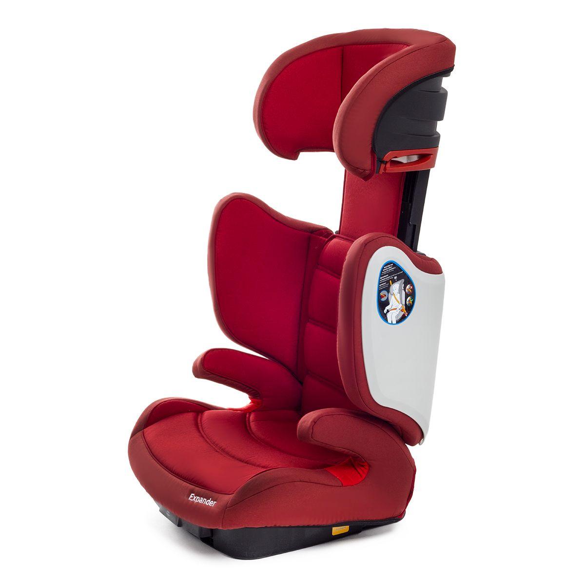 Infant car seat isofix child seat car seat 15 bis 36 kg - Rehausseur auto inclinable ...