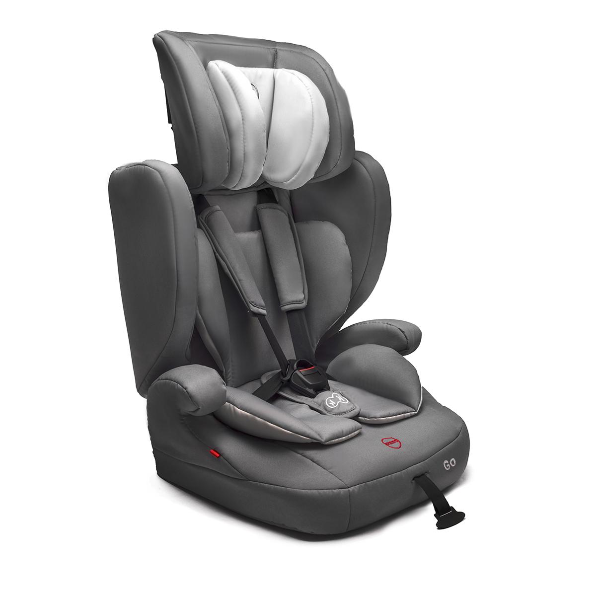 kinderkraft go infant car seat children 9 bis 36 kg group 1 2 3 new ebay. Black Bedroom Furniture Sets. Home Design Ideas