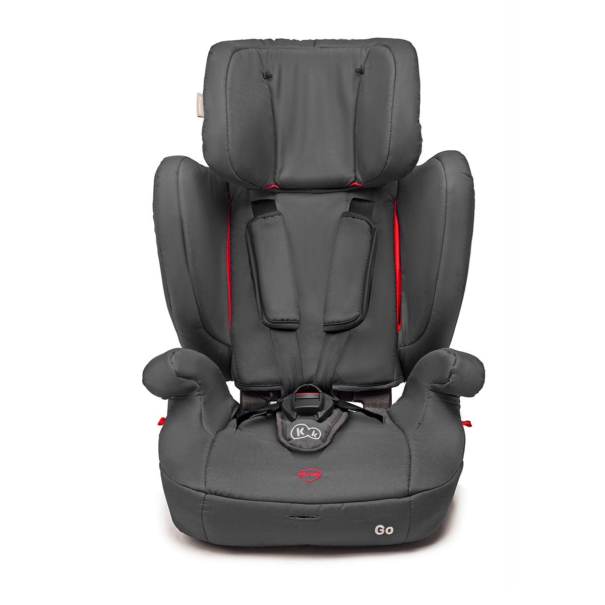 kinderkraft go kinderautositz autositz kindersitz 9 bis 36. Black Bedroom Furniture Sets. Home Design Ideas