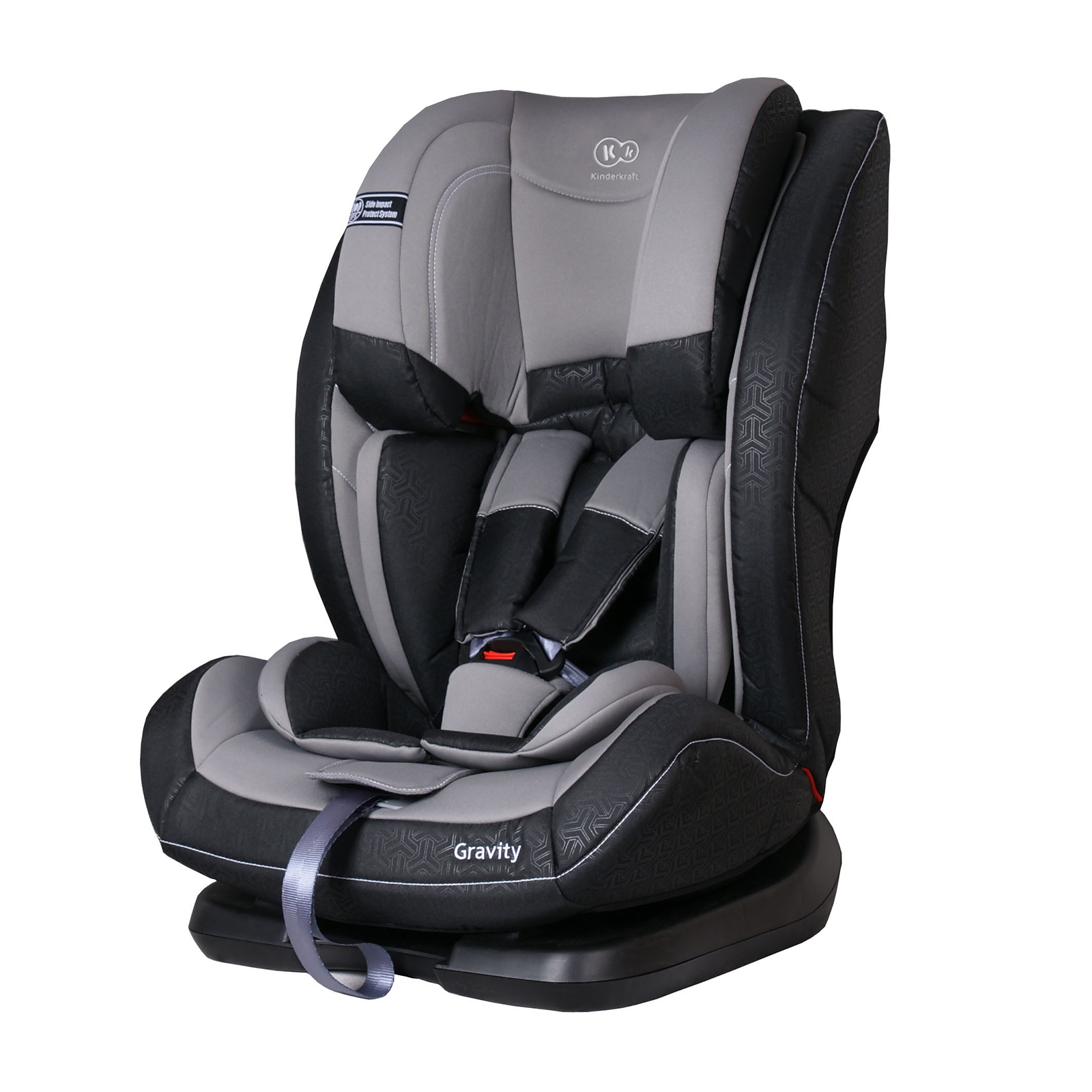 kinderkraft gravity kinderautositz kindersitz autositz gruppe 1 2 3 neu 9 36 kg ebay. Black Bedroom Furniture Sets. Home Design Ideas