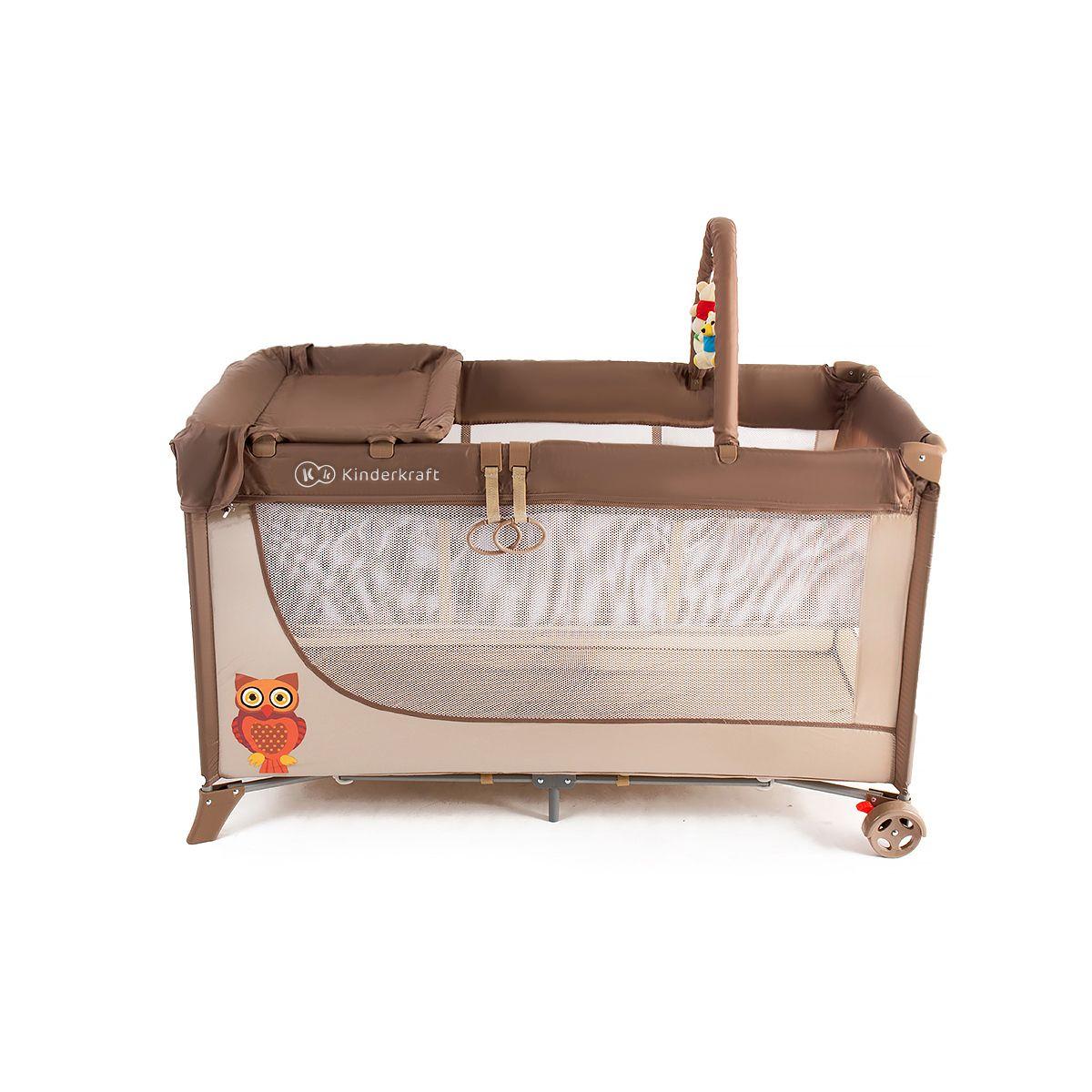 babybett kinder baby reisebett kinderbett klappbett laufstall bett joy plus neu ebay. Black Bedroom Furniture Sets. Home Design Ideas