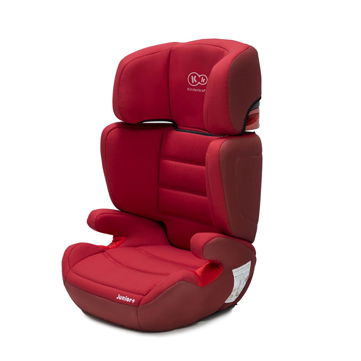 voiture chaise pour enfant 15 de 36 kg groupe 2 3 si ge b b neuf junior rouge ebay. Black Bedroom Furniture Sets. Home Design Ideas