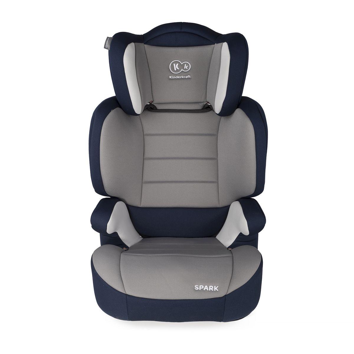 Kinderkraft spark up si ge voiture pour b b chaise enfant for Chaise kinderkraft